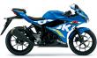 スズキ GSX-R125 ABS